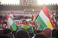 Pre-referendum, pro-Kurdistan, pro-independence rally in Erbil, Kurdistan Region of Iraq 28.jpg