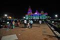 Prem Mandir - Vrindaban 2013-02-22 4805.JPG