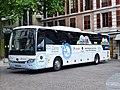 Premier autocar 100 % électrique à Chambéry (2018).JPG
