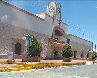 Buenaventura Municipality Municipality in Chihuahua, Mexico
