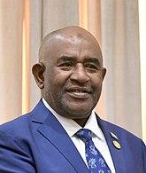 President Azali Assoumani.jpg
