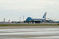 President Obama arrives at Kentucky Air Guard Base 150402-Z-VT419-308.jpg