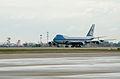 President Obama arrives at Kentucky Air Guard Base 150402-Z-VT419-308.jpg