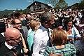 President Obama visits Krün in Bavaria IMG 1267 (18661251942).jpg