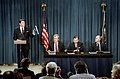 President Ronald Reagan's Remarks on Receiving The Final Report of The President's Special Review Board.jpg