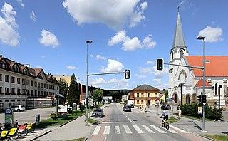 Pressbaum,  Lower Austria, Austria