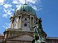 Prince Eugene monument, 2013 Budapest (184) (13228769075).jpg