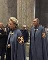 Princess Beatrice and Prince Carlo Constantinian Order.jpg