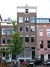 prinsengracht 415 across