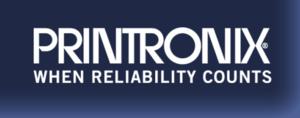Printronix - Image: Printronix