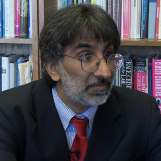 Akhil Amar 20th and 21st-century American legal scholar