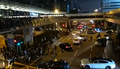 Protesters and vehicle stopped in Central 20190612.png