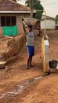 File:Public Borehole water.ogv