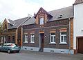Pulheim Brauweiler Wohnhaus Donatusstr 22.jpg