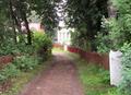 Pyttis, Fagerö, bygata.png