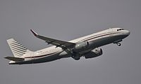 A7-HSJ - A320 - Not Available