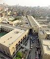 Qasaba of Radwan Bey view from above.jpg
