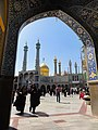 Qom, Qom Province, Iran - panoramio (21).jpg