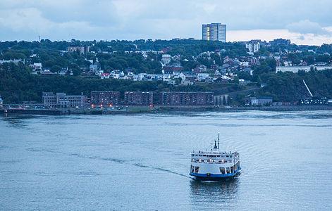 Québec - Lévis Ferry St Lawrence River Vieux-Quebec 6D2B6198.jpg