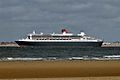 Queen Mary 2, Crosby Channel (geograph 4492940).jpg