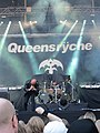 Queensrÿche, päälava, Sauna Open Air 2011, Tampere, 11.6.2011 (9).JPG