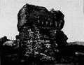 Réservoir de Soucieu. Photo du début XXe siècle.png