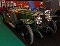 Rétromobile 2011 - Rolls-Royce Silver Ghost Boat tail skiff - 1914 - 002.jpg