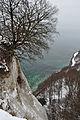 Rügen, am Königsstuhl (2013-02-14), by Klugschnacker in Wikipedia (5).JPG