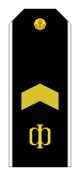 RAF N R7CPO 1994-2010par