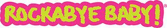 Rockabye Baby! - Image: RB LOGO color RGB