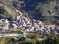 REMUZAT - vu du rocher du Caire.JPG