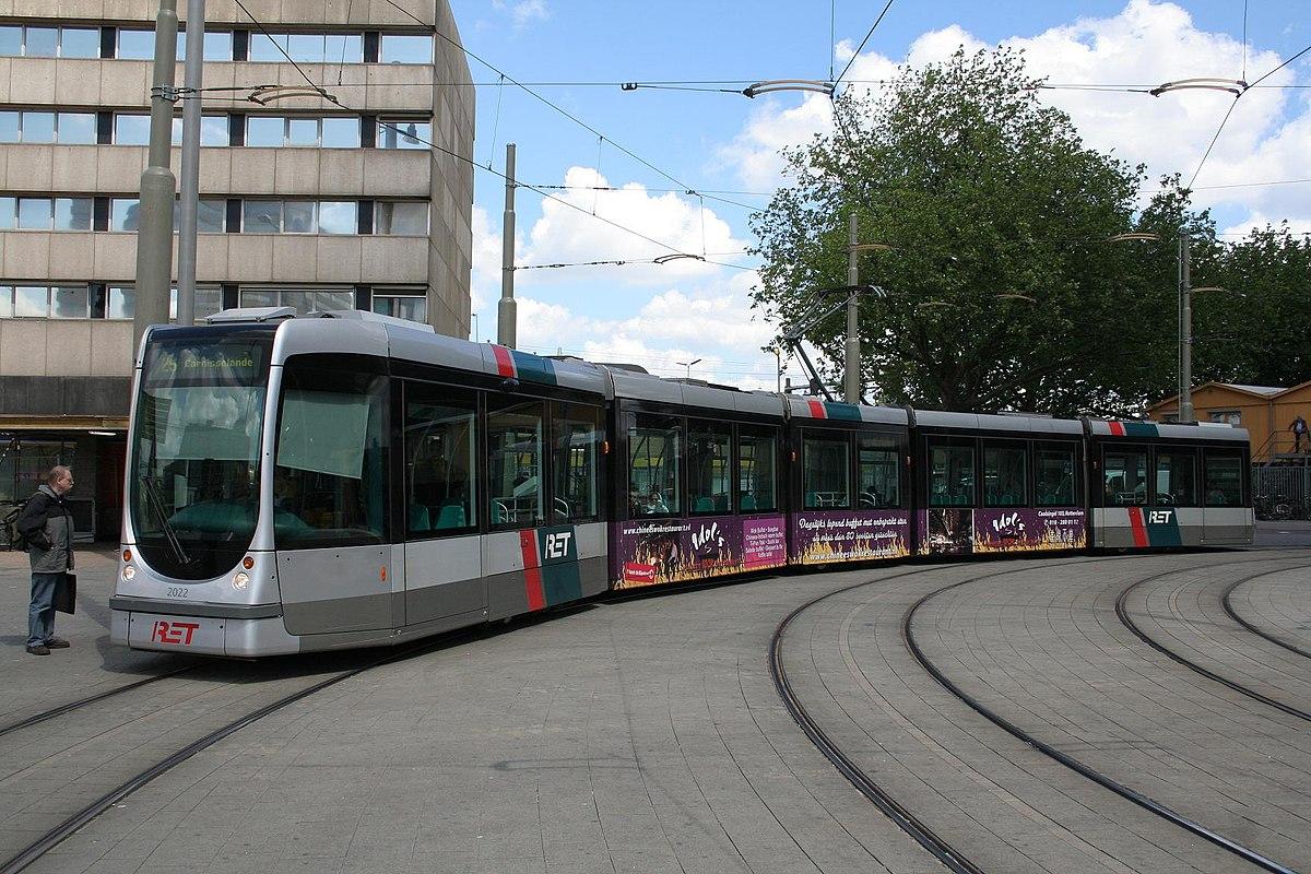 ret tram 4