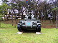 ROCA M42 Duster in Armor School 20130302a.jpg
