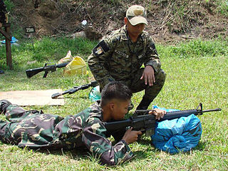 Reserve Officers Training Corps (Philippines)