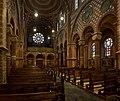 Raamsdonk - Interieur H. Bavokerk 3.jpg