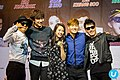 Race Start! Running Man Fan Meeting Asia Tour 2014 Season 2 (15060382753).jpg