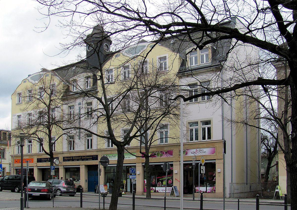 Johannes heinsius architekt wikipedia - Architekt radebeul ...