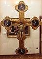 Raffaello sanzio (attr.), croce processionale, 1500 ca., 01.JPG