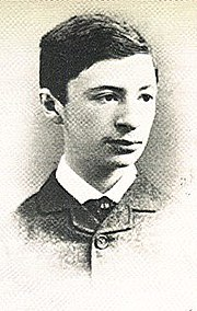 Raffalovich, Marc André (1864-1934)