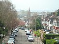 Rafford Way, Bromley - geograph.org.uk - 1236061.jpg