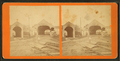 Railroad Crossing, Contoocook, N.H, from Robert N. Dennis collection of stereoscopic views.png
