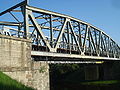 Railway iron bridge Santaka1.JPG