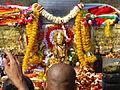 Rajgir - 038 Buddha Statue (9242139939).jpg