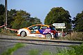 Rally San Froilán - Juan Prado - Peugeot 207 RC.jpg