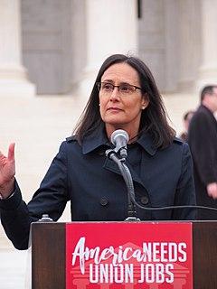 Lisa Madigan American lawyer and politician