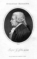 Ralph Griffiths