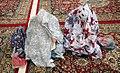Ramadan 1439 AH, Qur'an reading at Goharshad Mosque, Mashhad - 27 May 2018 17.jpg