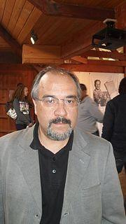 Foto de RAMÓN DÍAZ ETEROVIC