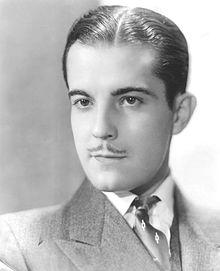 Ramón Novarro