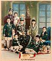 Rana family 1915.jpg